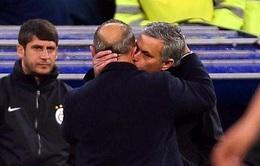 Thắng lớn tại Bernabeu, Jose Mourinho ca ngợi hàng thủ hết lời