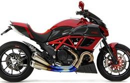 Giật mình với giá của Ducati Diavel độ