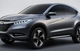 Honda Urban Concept lộ diện trước thềm Detroit Auto Show 2013