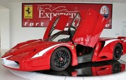 Hàng hiếm Ferrari FXX được rao bán tại Mỹ