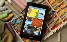"""Memo Pad ME172V: """"Người em lưu lạc"""" của Nexus 7"""