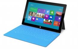 Microsoft sắp sản xuất tablet cỡ nhỏ: Ipad mini sẽ có đối thủ?