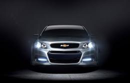 Chevrolet SS 2014 - Xe tính năng cao của người Mỹ
