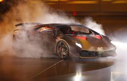 Lamborghini sắp mở đại lý tại Việt Nam