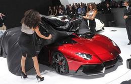 Lamborghini sắp ra mắt siêu xe đặc biệt mới