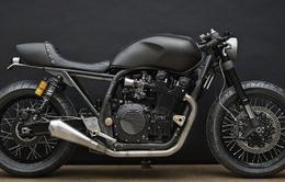 Yamaha XJR1300 Monkeefist: Thay đổi bản chất
