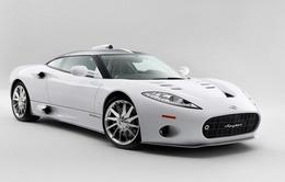 Spyker sẽ mang xe mới đến Geneva Motor Show 2013