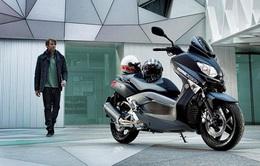 Yamaha X-Max – Khi công nghệ Nhật đi cùng thiết kế Ý