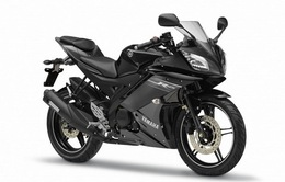 Yamaha ra mắt YZF-R15 2013
