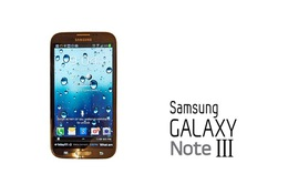 """Galaxy Note III - """"Siêu phẩm"""" tiếp theo của Samsung?"""