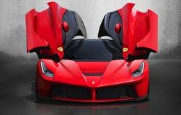 Top 10 siêu xe tốc độ nhất thế giới (P2)