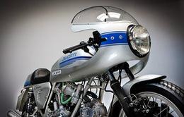 "Ducati 750 Super Sport: Hồi sinh một ""huyền thoại"""