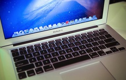 """Macbook Air mới: """"Rượu"""" mới, """"bình"""" cũ"""