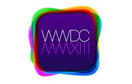 WWDC 2013: Macbook Pro mới chưa xuất hiện
