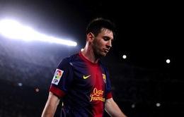 Messi phủ nhận thông tin bị cáo buộc trốn thuế
