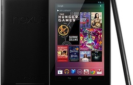 Nexus 7 thế hệ mới sẽ ra mắt trong tháng tới?