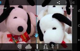 6 ứng dụng chụp hình ấn tượng nhất trên iPhone