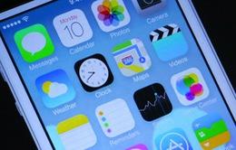 iOS 7 sẽ có công nghệ nhận diện cử chỉ?