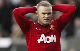 """Chuyển nhượng 17/7: Chi """"tiền tấn"""", Chelsea sẽ có được Rooney?"""