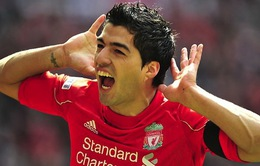 Chuyển nhượng 19/7: Suarez khó lòng rời Liverpool