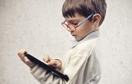 Giúp iPhone trở nên thân thiện hơn với trẻ nhỏ