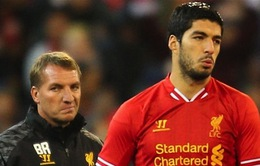 """Chuyển nhượng 6/8: Suarez """"nằng nặc"""" đòi ra đi"""