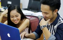 Trò chuyện trực tuyến với Á quân Vietnam Idol Hoàng Quyên