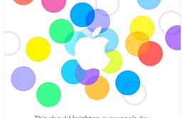 0h ngày 11/9: Trực tiếp sự kiện Apple ra mắt sản phẩm mới