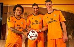 Gareth Bale chơi trận ra mắt ở vị trí hậu vệ?