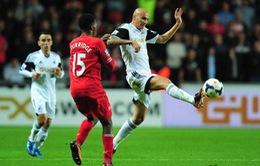 """""""Tội đồ"""" của Swansea lên tiếng xin lỗi người hâm mộ"""