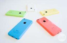 Apple sẽ thành công hơn với iPhone 4C?