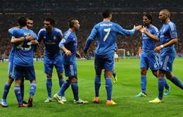 C.Ronaldo tự tin đeo đuổi giấc mơ decima