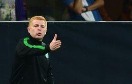 """Thua trắng AC Milan, HLV Celtic vẫn """"nói cứng"""""""