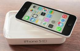 iPhone 5C: Vỏ nhựa chưa chắc đã tệ