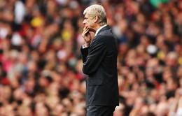 """Arsenal kiếm tiền """"kém phong độ"""""""