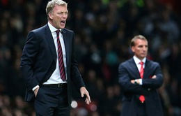 """""""Rửa hận"""" Liverpool thành công, David Moyes khen học trò hết lời"""