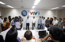 VTV khai trương Trung tâm Sản xuất các chương trình Thể thao
