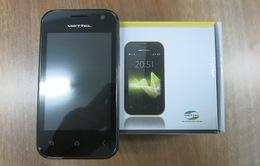 V8405 - Smartphone chất lượng cho túi tiền eo hẹp