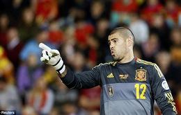Phớt lờ Arsenal, Victor Valdes đang mơ về nước Pháp
