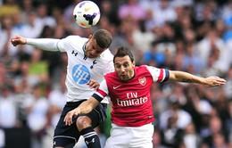 Arsenal liên tiếp đón tin vui về mặt nhân sự