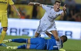 Bale sẽ trở lại vào cuối tuần này!