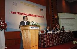 Cuộc họp Ủy ban Kỹ thuật ABU: VTV khẳng định quyết tâm số hoá công nghệ truyền hình