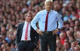 0h30, 3/11, Bóng đá TV: Arsenal - Liverpool: Kinh điển mới của nước Anh!