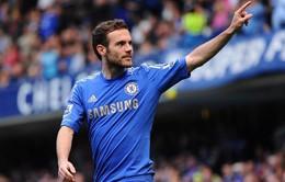 Mourinho: Juan Mata không phải để bán!