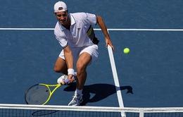 Lộ diện hoàn toàn 8 tay vợt dự ATP World Tour Finals