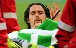 """Dortmund """"méo mặt"""" vì chấn thương của Subotic"""