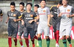 U23 Việt Nam sẽ có đội hình mạnh nhất dự SEA Games 27