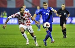 """Mừng vì World Cup vẫy gọi, sao Croatia dính lỗi """"vạ miệng"""""""