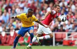 """Arsenal - Southampton: Cuộc chiến của những """"cái nhất"""""""
