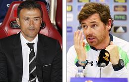 """""""Ghế nóng"""" tại Tottenham: Lộ diện ứng viên thay thế Villas-Boas"""